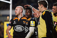 Wasps v London Welsh 20141116