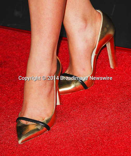 Pictured: Stefanie Scott<br /> Mandatory Credit &copy; Adhemar Sburlati/Broadimage<br /> Film Premiere of Vampire Academy<br /> <br /> 2/4/14, Los Angeles, California, United States of America<br /> <br /> Broadimage Newswire<br /> Los Angeles 1+  (310) 301-1027<br /> New York      1+  (646) 827-9134<br /> sales@broadimage.com<br /> http://www.broadimage.com