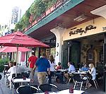Chef Justin's Park Plaza Gardens, Winter Park, Orlando, Florida