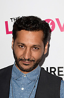 "LOS ANGELES - AUG 23:  Cas Anvar at the ""The Layover"" Los Angeles Premiere at the ArcLight Theater on August 23, 2017 in Los Angeles, CA"