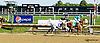 Dr Burn winning at Delaware Park on 8/28/14