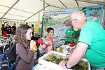 Glandwr Cymru - Canal & River Trust.Royal Welsh Show.24.07.12.©Steve Pope