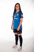 FC Kansas City Team Portraits