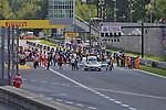Großer Preis von Italien, GP2 Serie 05.09.2015
