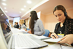 Ohrid - Macedonia - 25 October 2011 -- ETF IPA SOC Network Meeting -- Presenters of country cases in the plenary sessions at Metropol Hotel, Ohrid -- PHOTO: Ard JONGSMA / EUP-IMAGES