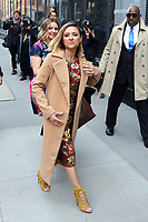www.acepixs.com<br /> <br /> April 3 2017, New York City<br /> <br /> Christine Lakin made an appearance at AOL Build on April 3 2017 in New York City<br /> <br /> By Line: Zelig Shaul/ACE Pictures<br /> <br /> <br /> ACE Pictures Inc<br /> Tel: 6467670430<br /> Email: info@acepixs.com<br /> www.acepixs.com