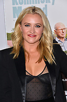 "LOS ANGELES, CA. November 10, 2018: Emily Osment at the AFI Fest 2018 world premiere of ""The Kominsky Method"" at the TCL Chinese Theatre.<br /> Picture: Paul Smith/Featureflash"