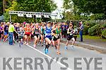 The ladies head off at the Killarney Women's mini marathon on Saturday