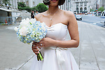 City Hall Weddings for Racked NY