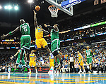 New Orleans Hornets vs. Boston Celtics