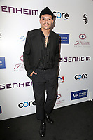 LOS ANGELES - SEP 21:  Evan Ross at the Brent Shapiro Foundation Summer Spectacular 2019 at the Beverly Hilton Hotel on September 21, 2019 in Beverly Hills, CA