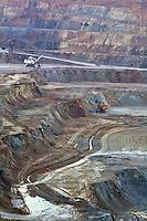 Sede della Erdenet Mining Company