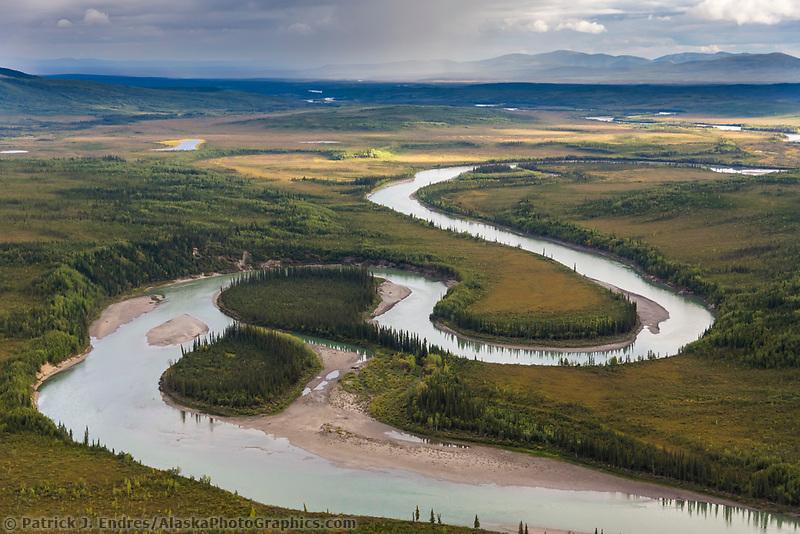 Arctic Alaska.