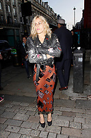 LONDON, ENGLAND - JUNE 04 :  Alice Dellal arrives at The Royal Academy Of Arts Summer Exhibition preview party at The Royal Academy on June 04, 2019 in London, England.<br /> CAP/AH<br /> ©AH/Capital Pictures