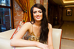 Niomi Brosnan Killarney at the Miss Kerry selection in the Plaza Hotel Killarney on Saturday night