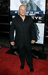 "HOLLYWOOD, CA. - September 16: Michael Chiklis arrives at the Los Angeles Premiere of ""Eagle Eye"" at the Mann's Grauman Chinese Theatre on September 16, 2008 in Los Angeles, California."
