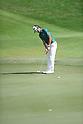 Golf : SMBC Singapore Open 2018