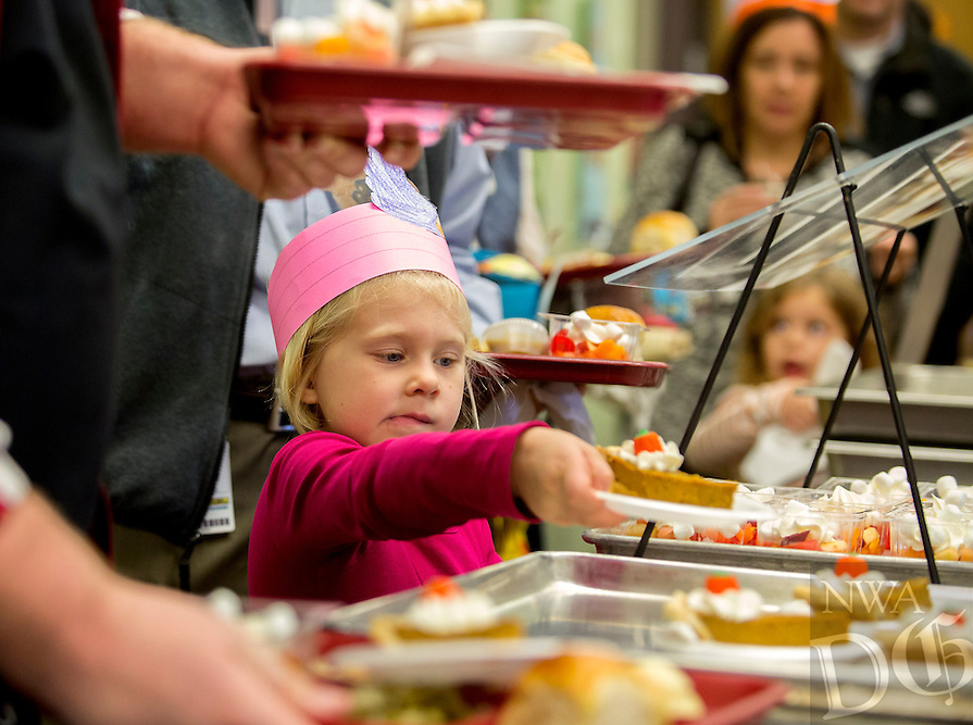 NWA Democrat-Gazette/JASON IVESTER <br />