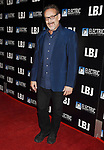 LOS ANGELES, CA - OCTOBER 24: Actor Rob Steinberg arrives at the premiere of Electric Entertainment's 'LBJ' at the Arclight Theatre on October 24, 2017 in Los Angeles, California.