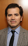John Leguizamo attends the Theatre Forward Broadway Roundtable on February 2, 2018  at UBS in New York City.