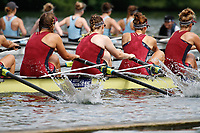 Henley Women's 2017