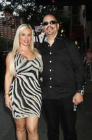 NEW YORK CITY,NY - August 08, 2012:  Coco and Ice-T at The Magnolia Pictures screening of 2 Days in New York at The Landmark Sunshine Cinema in New York City. © RW/MediaPunchInc.. /Nortephoto.com<br /> <br /> **SOLO*VENTA*EN*MEXICO**<br /> **CREDITO*OBLIGATORIO** <br /> *No*Venta*A*Terceros*<br /> *No*Sale*So*third*<br /> *** No Se Permite Hacer Archivo**<br /> *No*Sale*So*third*