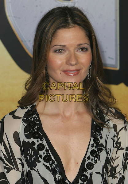 """JILL HENNESSY.""""Wild Hogs"""" Los Angeles Premiere held at the El Capitan Theatre, Hollywood, California, USA, 27 February 2007..portrait headshot.CAP/ADM/CH.©Charles Harris/AdMedia/Capital Pictures. *** Local Caption *** ."""
