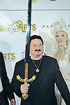 Bobby Kimball during the Gala of Wheeling around the world during the 68th Festival International of film in Cannes. Cannes, 18 may 2015, France
