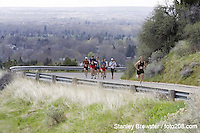 Race to Robie Creek 2008
