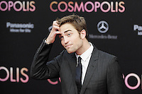 "Robet Pattinson attending ""Cosmopolis"" Premiere at Kino International in Berlin, 31.05.2012...Credit: SEKA/face to face /MediaPunch Inc. ***FOR USA ONLY***"