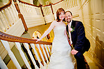 Fort Point Boston Wedding Photographer