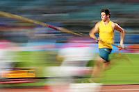 Nanjing 2014 Atletismo