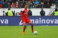Jean-Philippe Gbamin (1. FSV Mainz 05) - 17.03.2018: Eintracht Frankfurt vs. 1. FSV Mainz 05, Commerzbank Arena