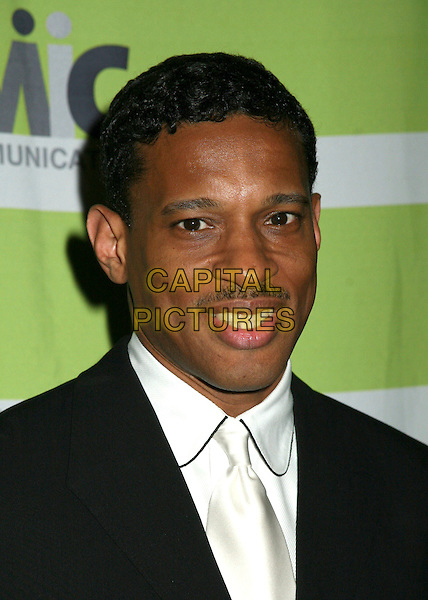 KYLE BOWSER.12th Annual NAMIC Vision Awards, Beverly Hills, California, USA..April 18th, 2006.Photo: Byron Purvis/AdMedia/Capital Pictures.Ref: BP/ADM.headshot portrait.www.capitalpictures.com.sales@capitalpictures.com.© Capital Pictures.