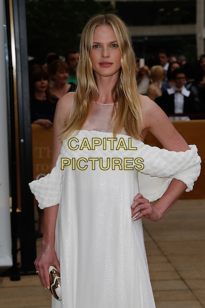 New York, NY - May 12 : Anne Vyalitsyna attends the American Ballet Theatre Opening Night<br /> Spring Gala held at The Metropolitan Opera House at Lincoln Center<br /> on May 12, 2014 in New York City.  <br /> CAP/MPI/SP/BNC<br /> &copy;Brent N. Clarke /SP/ MediaPunch/Capital Pictures