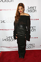 LOS ANGELES - OCT 8:  Janet Jackson at the State Of The World Tour After Party at the Lure Nightclub on October 8, 2017 in Los Angeles, CA