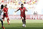 Ruben Amorim (POR), JUNE 26, 2014 - Football / Soccer : FIFA World Cup Brazil<br /> match between Portugal and Ghana at the Estadio Nacional in Brasilia, Brazil. (Photo by AFLO) [3604]