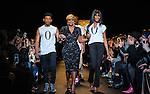 Fashion For Relief: Mercedes Benz Fashion Week F/W 2015
