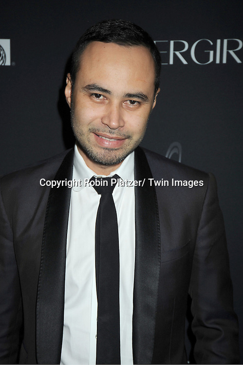 Carlos Campos attends the Vanidades Magazine  Icons of Style Gala on September 27, 2012 at the Mandarin Oriental Hotel in New York City.