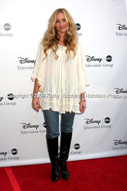 Drea de Matteo arriving at the ABC TV TCA Party at The Langham Huntington Hotel & Spa in Pasadena, CA  on August 8, 2009 .©2009 Kathy Hutchins / Hutchins Photo..