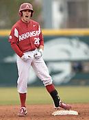 Bucknell at Arkansas baseball 2/17/2018