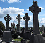 Belfast, Milltown Cemetery