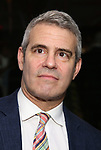 Andy Cohen attends the Lincoln Center Honors Stephen Sondheim at the American Songbook Gala at Alice Tully Hall on June 19, 2019 in New York City.
