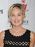 BEVERLY HILLS, CA- SEPTEMBER 13: Actress Sharon Stone attends the Brent Shapiro Foundation for Alcohol and Drug Awareness' annual 'Summer Spectacular Under The Stars' at a private residence on September 13, 2014 in Beverly Hills, California.