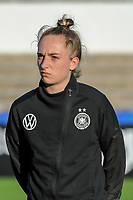20200307  Lagos , Portugal : German defender Sophia Kleinherne (24) pictured during the female football game between the national teams of Germany and Norway on the second matchday of the Algarve Cup 2020 , a prestigious friendly womensoccer tournament in Portugal , on saturday 7 th March 2020 in Lagos , Portugal . PHOTO SPORTPIX.BE | STIJN AUDOOREN