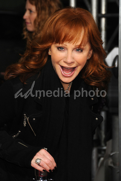 "14 December 2010 - Beverly Hills, California - Reba McEntire. ""Country Strong"" Los Angeles Special Screening held at The Academy of Motion Picture Arts & Sciences. Photo Credit: Byron Purvis/AdMedia"