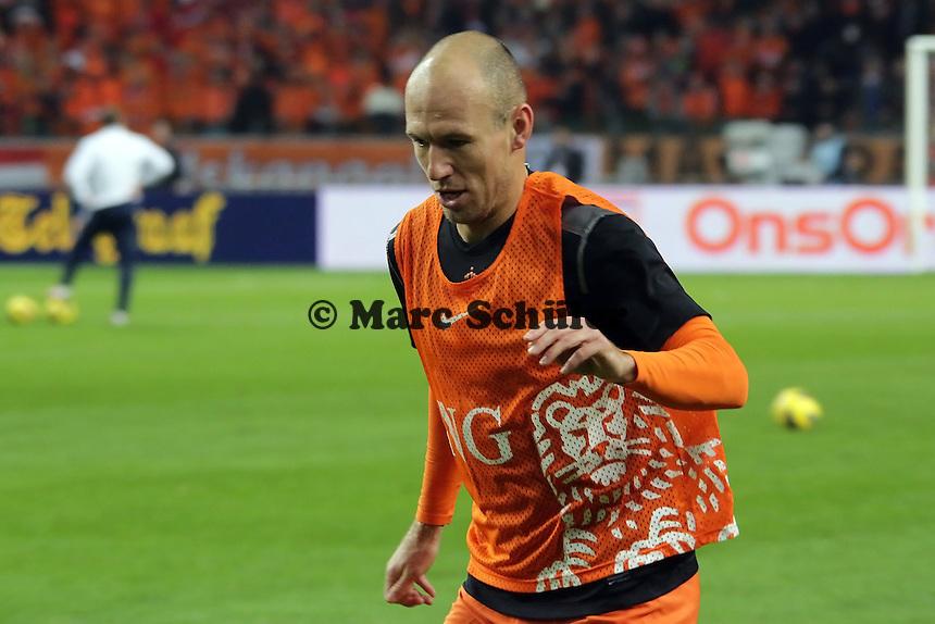 Arjen Robben (NL)