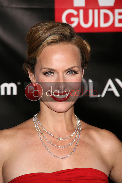 Melora Hardin<br />at the 6th Annual TV Guide Emmy After Party. The Kress, Hollywoood, CA. 09-21-08<br />Dave Edwards/DailyCeleb.com 818-249-4998