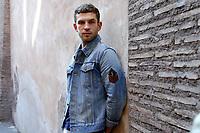 Arnaud Valois<br /> Roma 28/09/2017. '120 battiti al minuto' (120 battements par minute) Photocall<br /> Rome September 28th 2017. '120 Beats per Minute' photocall in Rome<br /> Foto Samantha Zucchi Insidefoto