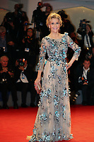 VENICE, ITALY - SEPTEMBER 01: Jane Fonda arrives at the screening of the 'Our Souls At Night' screening during the 74th Venice Film Festival at Sala Grande on September 1, 2017 in Venice, Italy. <br /> CAP/GOL<br /> &copy;GOL/Capital Pictures /MediaPunch ***NORTH AND SOUTH AMERICAS ONLY***